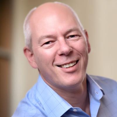 Adrian Cockcroft