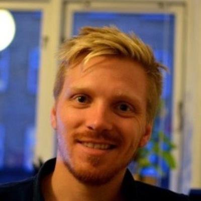 Henrik Brink