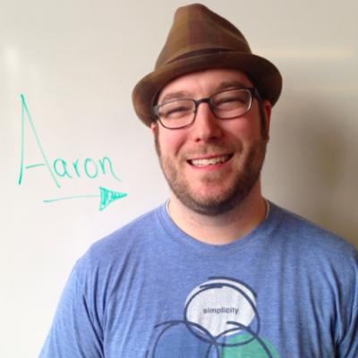 Aaron Bedra