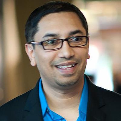 Pratik Patel