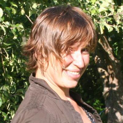 Agata Przybyszewska