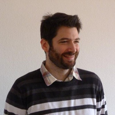 Pierre-Yves Ritschard