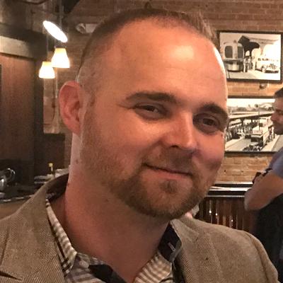 Erik St. Martin