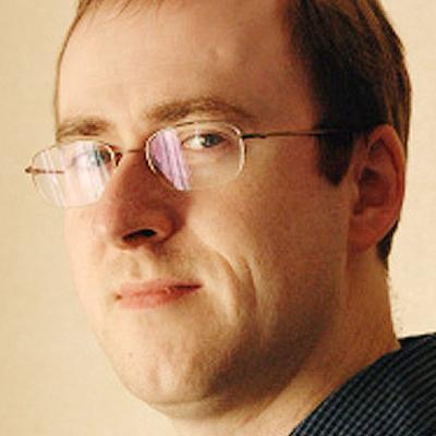 Stephen Colebourne