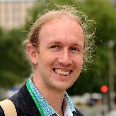 Tomas Petricek