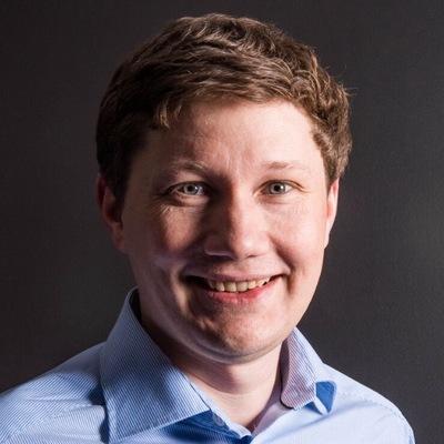 Martin Gravråk