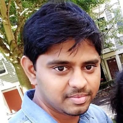 Satish Malireddi