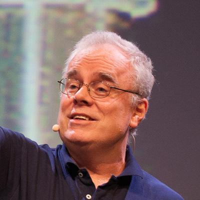 Russ Olsen