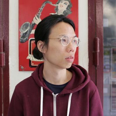 Pak-Hang Wong