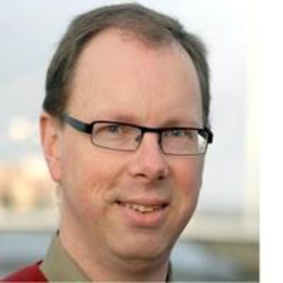 Arne Åhlander