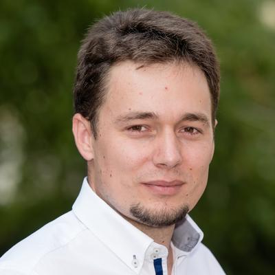 Dejan Mitrovic