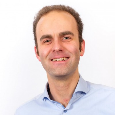 Maarten Mulders