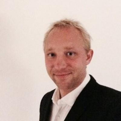 Niels Bjørkøe