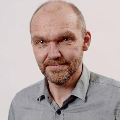 Niels Harre