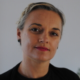 Sallyann Freudenberg