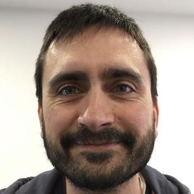 Daniel Lebrero Berna