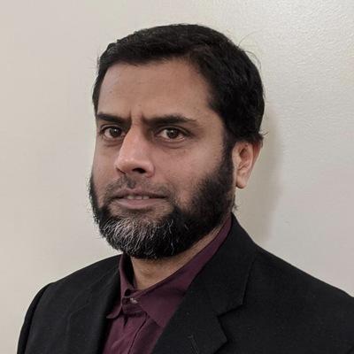 Rashid Mohammad