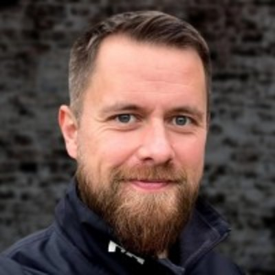 Brian Vermeer