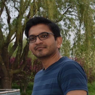Niket Patel