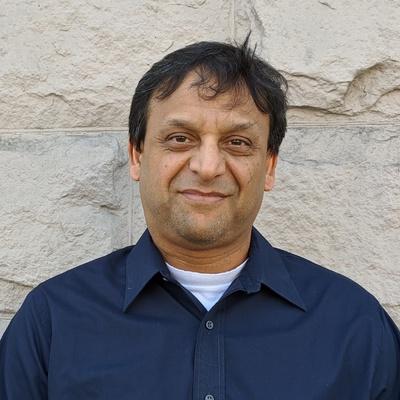 Rahul Lahiri