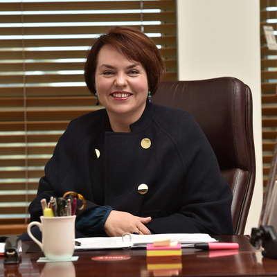 Kimberley Kitching